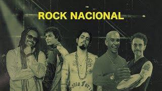 Baixar Playlist Rock Nacional - Clássicas