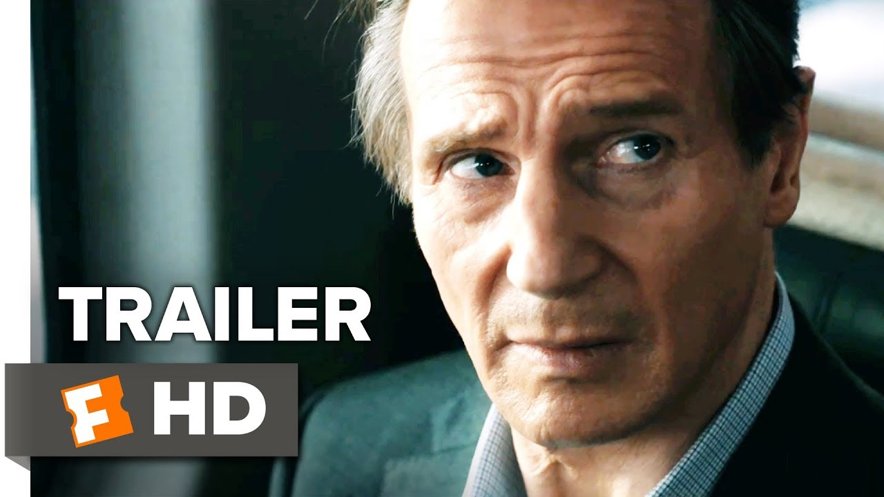 The Commuter International Teaser Trailer #1 (2018) | Movieclips Trailers