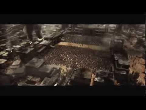 Prabhas Bahubali theatrical Trailer - 2014...