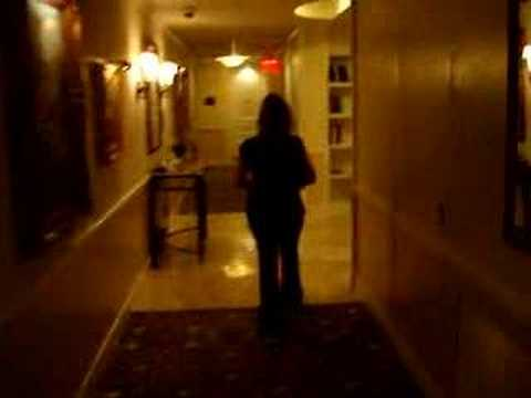 Ghost Hunt at the Driskill Hotel in Austin Texas  YouTube