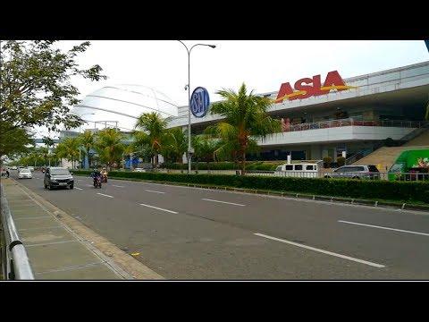 Asia mall Manilla