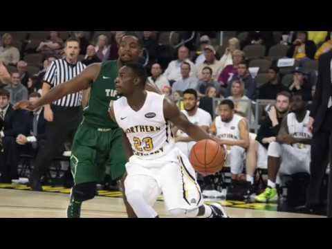Todd Johnson NKU Highlights Update