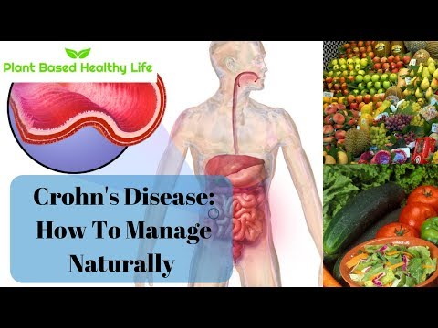 What You Need to Know About Crohn's Disease and Diet – Plant