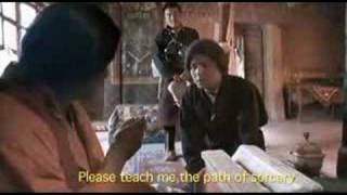 Milarepa Movie Trailer