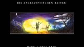 Die Apokalyptischen Reiter - Terra Nola (lyrics)