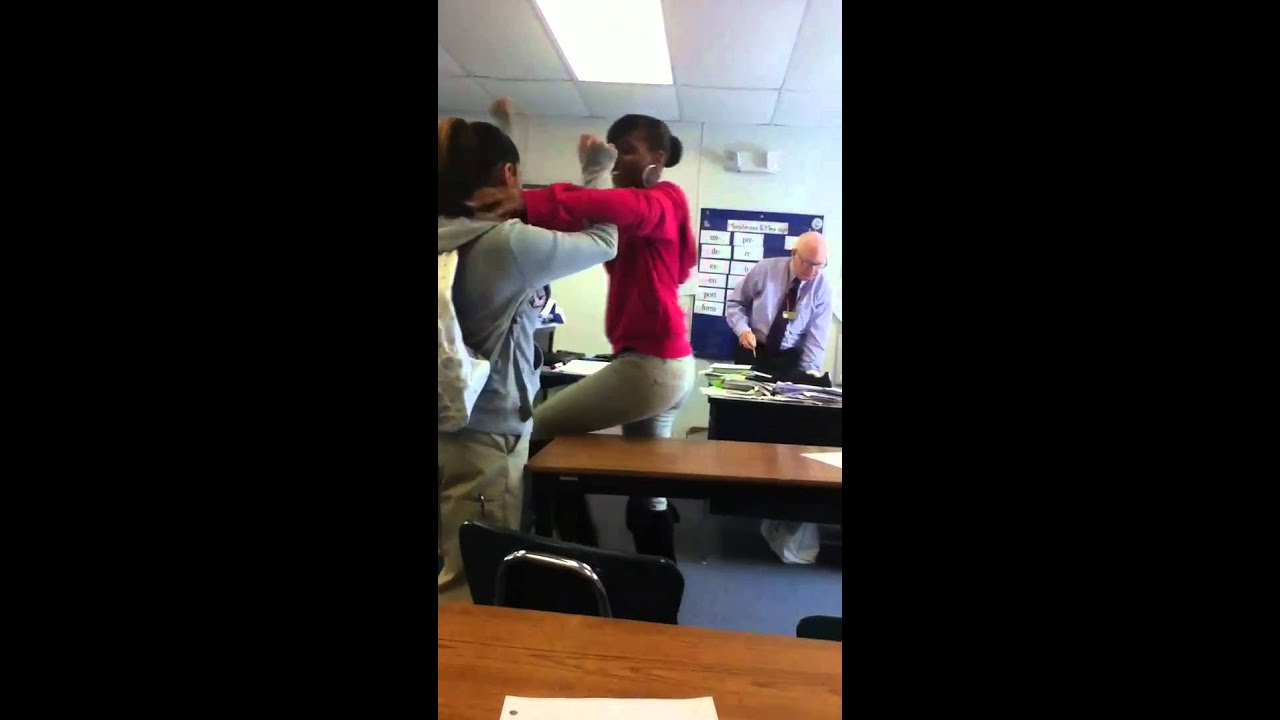 Lehigh Acres Middle School Play Fight Youtube