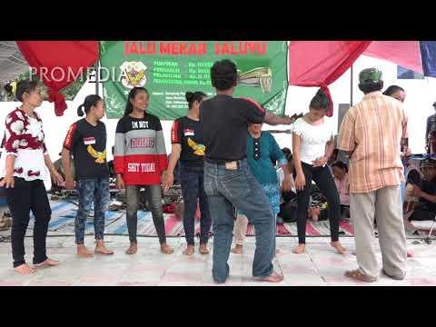 Kawih Sunda & Ibingan Bajidor Bangbung Hideung