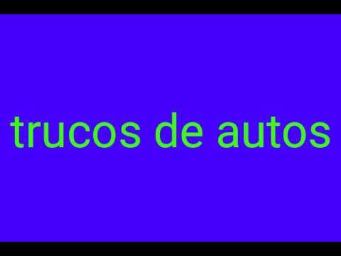 Trucos De Gta Liberty City Stories De Autos Youtube