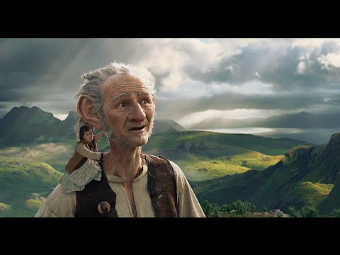 Thumbnail: Disney's The BFG - Official Trailer 2