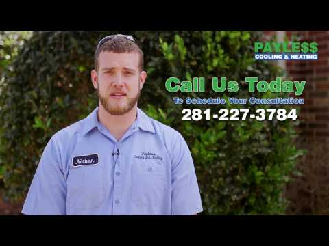 Ac Maintenance Payless Heating Cooling