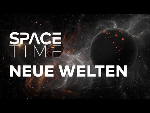 PLANETEN - Die Suche nach einer neuen Welt | SPACETIME Doku