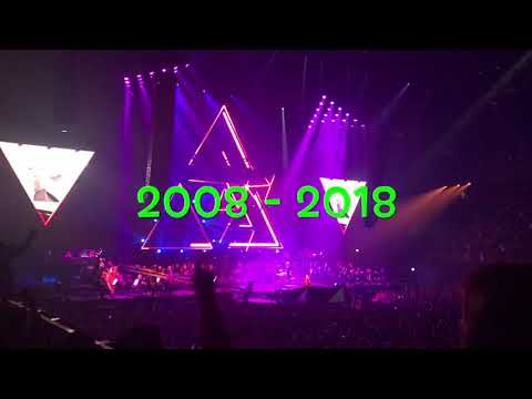 Finnse Vlog #63 Hardwell Symphony