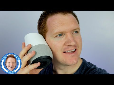 Hands-Free Calling With Google Home