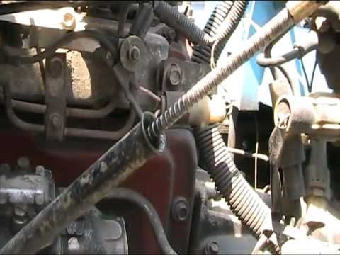 Truck UNIC 370 K Furukawa Unic V-turbo - YouTube