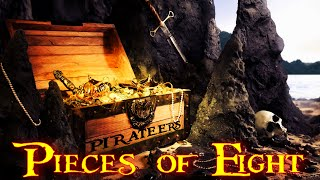 Pieces of Eight - Best Pirate Song ever written - from the biggest Pirate band in the world