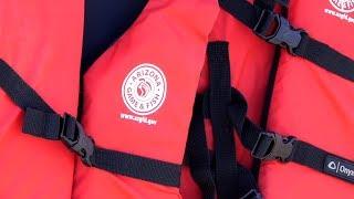 AZGFD Safe Boating Spot 2019