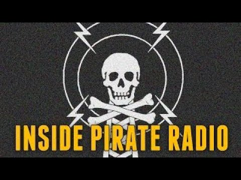 Inside Pirate Radio [1990] Documentary