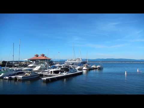 Burlington, Lake Champlain, Vermont