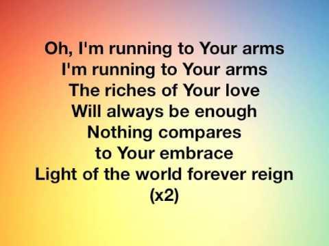 Forever Reign Lyric