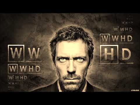 House M.D. THEME SONG - EXTENDED 10 MINUTE