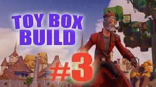Disney Infinity 2.0 - Toy Box Build - Cottage Life [3]