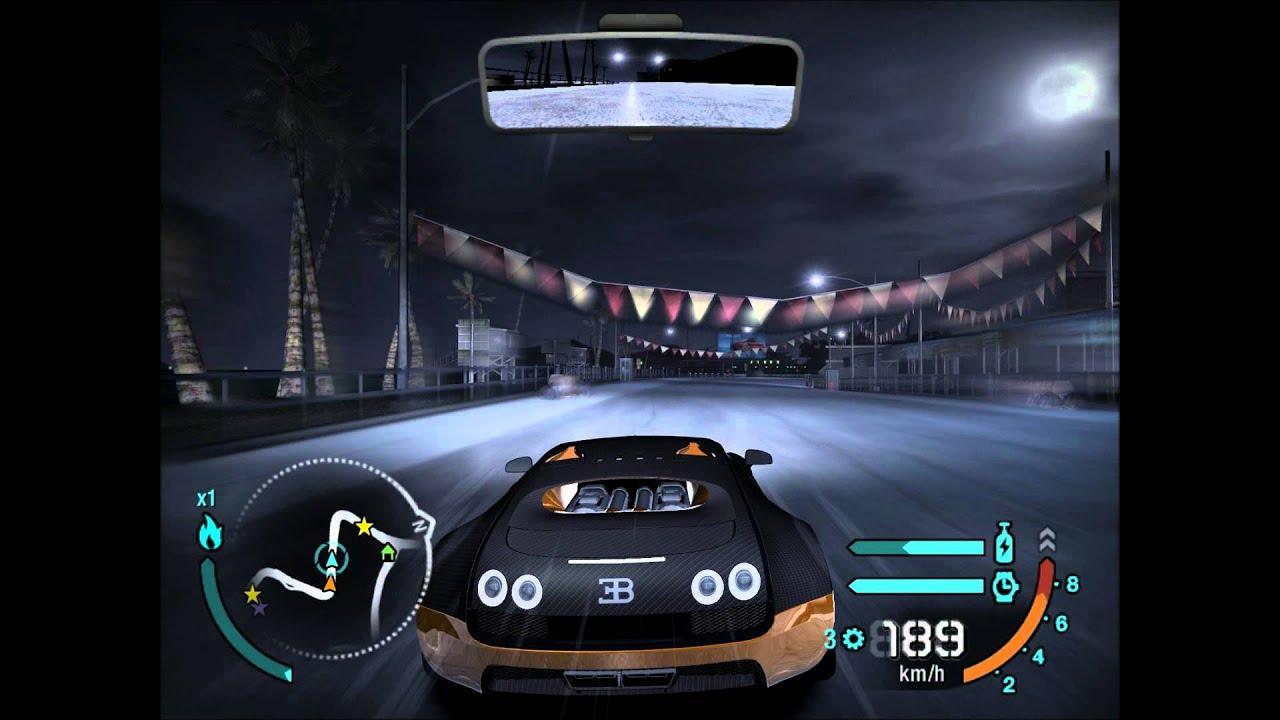bugatti veyron super sport nfs carbon mod youtube. Black Bedroom Furniture Sets. Home Design Ideas