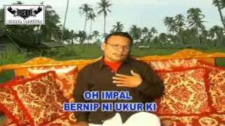 Lagu Pakpak  Mergalip Hasan Manik