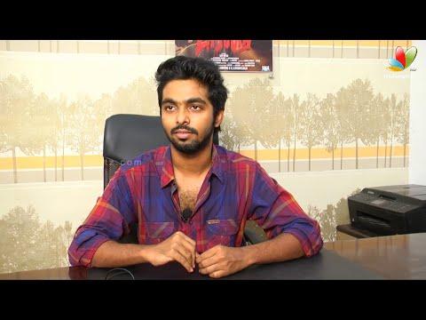Vetrimaaran discouraged me about acting: GV Prakash's Open Talk | Trisha Illana Nayanthara