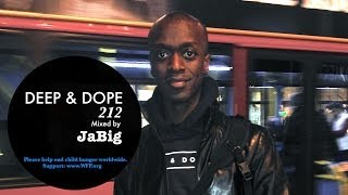 Deep Soulful House DJ Mix by JaBig (2013 Music Playlist for Parties, Running, Cleaning, Work)