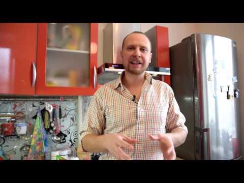 Безглютеновая диета для похудения и очищения: меню и рецепты