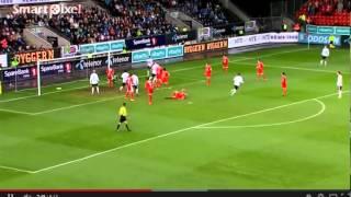 Brann Slår Rosenborg 3-6
