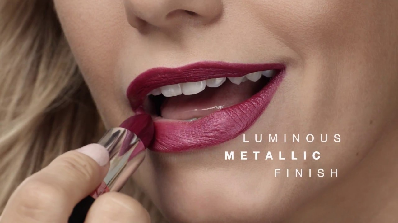 Avon True Luminous Velvet Rouge à Lèvres