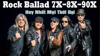 Download Tuyển tập Rock Ballad hay nhất mọi thời đại |Best Rock Ballads |