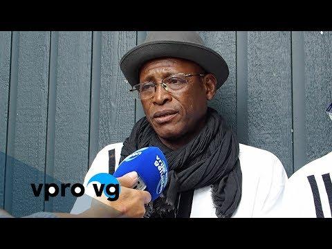 Ali Farka Toure Band - Interview @ Afrika Festival 2017