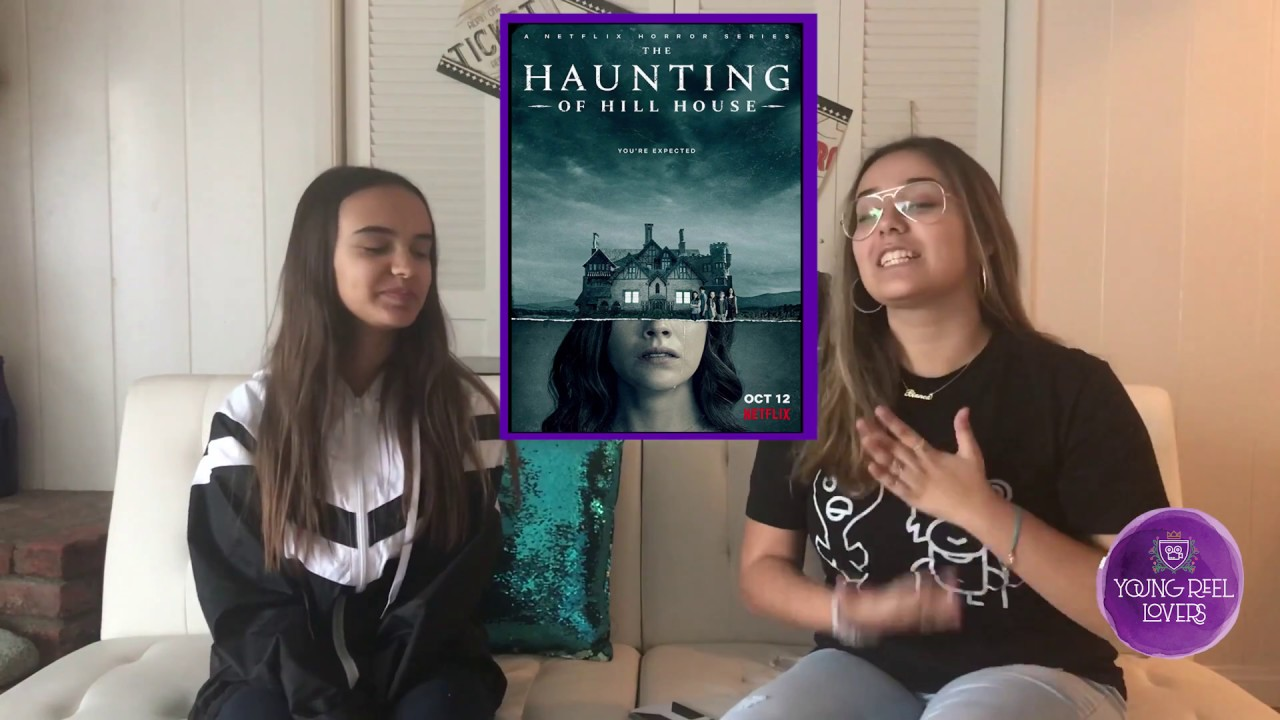Young Reel Lovers 20 - The Haunting of Hill House