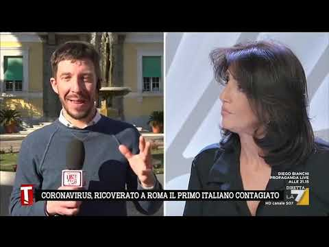 Coronavirus, gli ultimi aggiornamenti sui casi di contagio in Italia