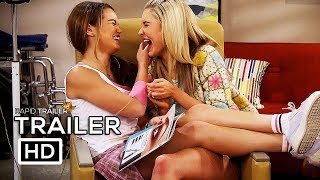 ALEXA AND KATIE Official Trailer (2018) Netflix Comedy Series HD