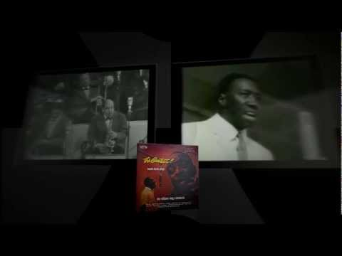 My baby just cares for me - Joe Williams and the Count Basie Orchestra