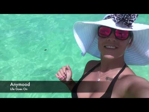 Anymood & Markus Greg - Woman In Love/Anymood - Life Goes On (Mexican Trip)
