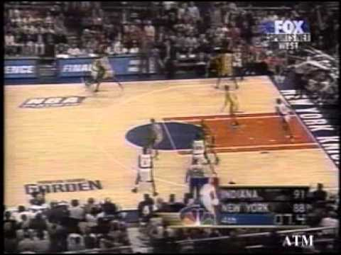 1999 NBA Top 10 Plays Of The Year (1998-1999 Season)