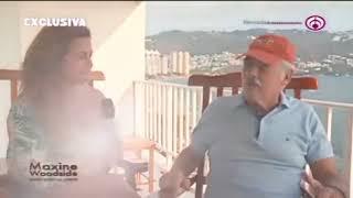 """""""LUIS REY nos pidió a Arturo Durazo y a mi desaparecer a la mamá de Luis Miguel"""" ANDRÉS GARCIA"""