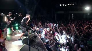 Dead Fish - Canção para Amigos (DVD Ao Vivo Circo Voador)