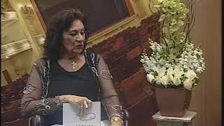 JANE ARAGÃO CONVIDA  PAULO ROBERTO TOLEDO   BLOCO 01