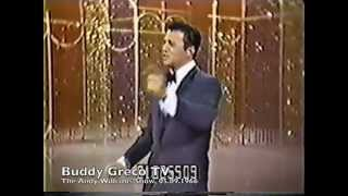 Buddy Greco, Baubles, Bangles, & Beads,The Andy Williams Show, 05.09.1966