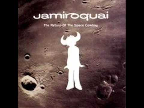 Jamiroquai - Stillness in time