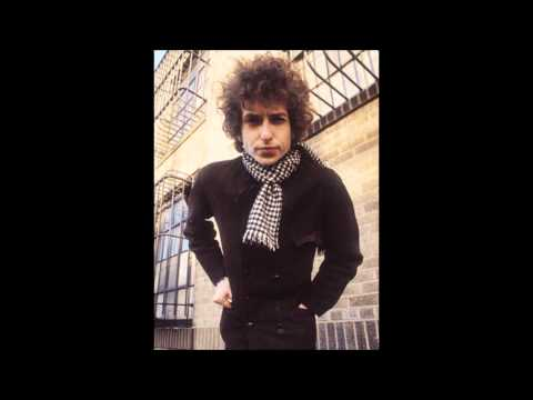 bob dylan like a rolling stone 1966 tour cover