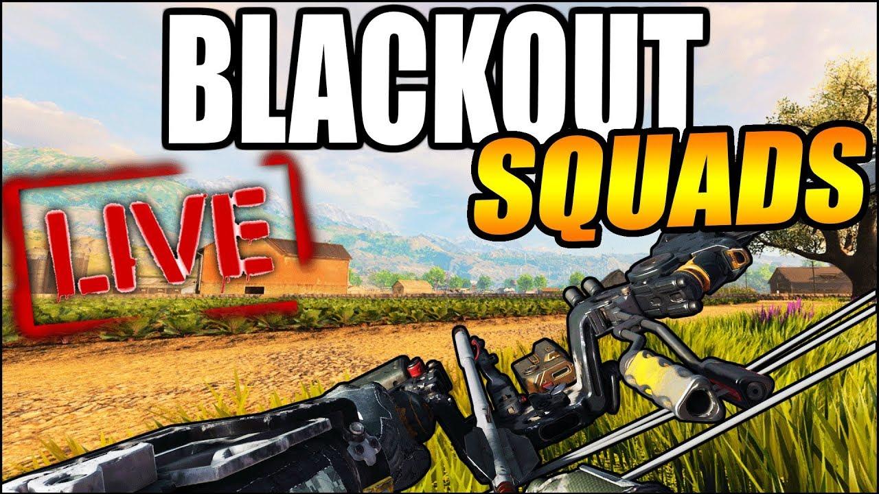 Watch CoD Blackout | Blackout tips | black ops 4 | blackout