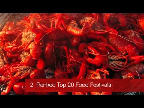 Breaux Bridge Crawfish Festival -  5 Things To Know