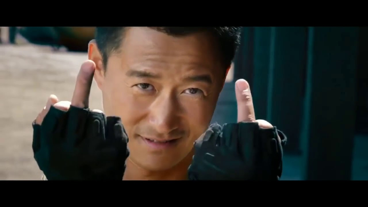Download Download WOLF WARRIOR 2   Direct Download Link   Full HD