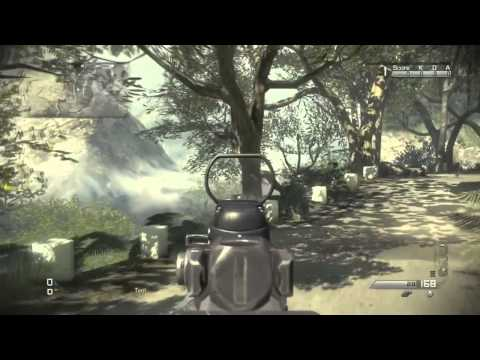 "Call Of Duty Ghosts Glitches Amazing 58 Spots - Infected, Online Tricks, Spots - Hiding "" Secrets!"